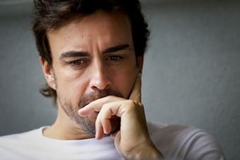 Alonso: Semmit sem bántam meg