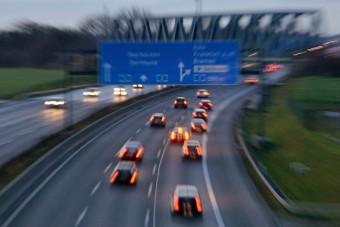 Sokan korlátoznák a száguldást az Autobahnon