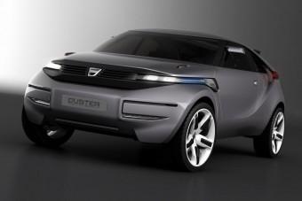Filléres villanyautót gyárthat a Dacia