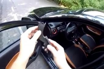 Ezért félünk a kínai autóktól
