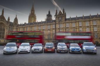 Vége a dízel autóknak?
