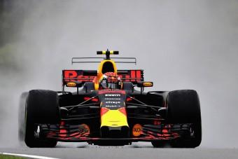 F1: Csonka edzéssel indult a hétvége