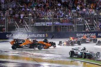 F1: Alonso megússza a büntetést