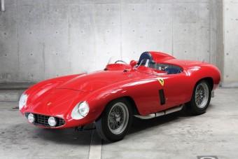 1 milliárdot ért ez a Ferrari