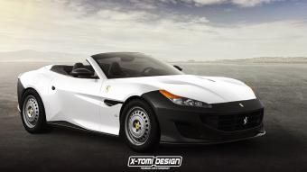 Ilyen egy fapados Ferrari