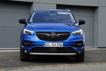 Nem rossz Opel, ahhoz képest, hogy Peugeot