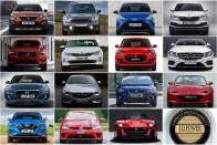 Megbízható autót keresel? Japán, német kiesik…