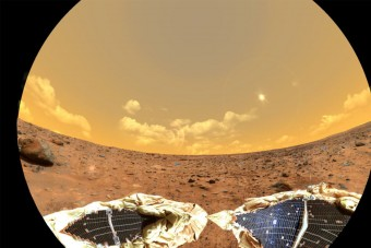 Ezeket fogja szállítani a Mars-misszió űrszondája