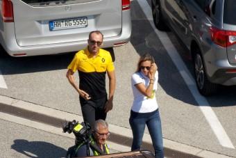 F1: Kubica nem tagadja, hogy a Williamshez készül