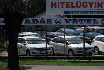 Használt autó: Astra, Focus vagy Golf?