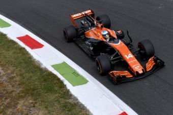 F1: Dollártízmilliókról mondana le a McLaren