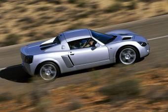 6 autó az Opeltől, ami drifteléshez is jó