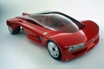 6 koncepció a Peugeot-tól, ami igazán menő