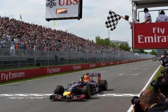 F1: Ricciardo kölcsönadta a Vettel-verőt