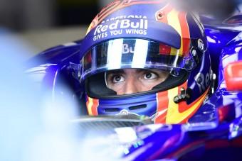 F1: Sainz menedzsere nem tud az idei csapatváltásról