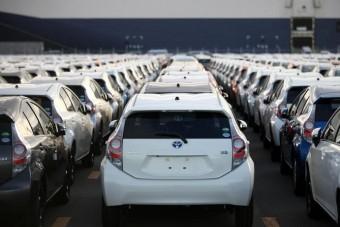 Környezetvédelmi világelsőség a Toyotától