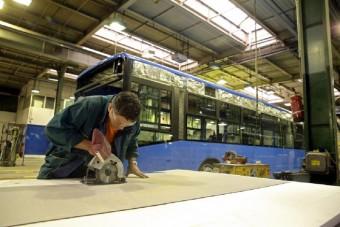 Munkaerőhiánnyal küzd a hazai buszgyártás?