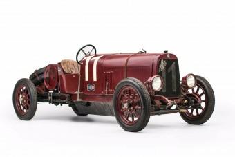Ha az első Alfa Romeo kell neked, akkor itt a remek alkalom!