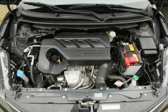 Mit tudnak a Suzuki új turbómotorjai?