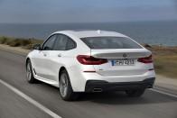 Vezettük: BMW 6GT
