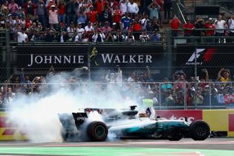 Hamilton: Én nem leszek Rosberg!