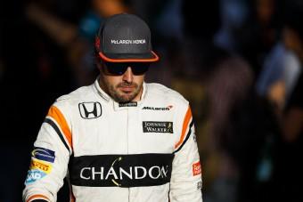 F1: Alonso Japánban végre megmutatná