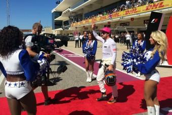 Alonso: Ez gyenge másolat volt!