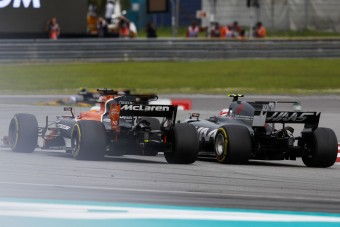 Alonso: Micsoda barom! - videó