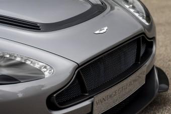 Rettentően gazdagoknak építene autókat az Aston Martin