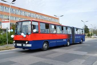 Nem is gondolnád, mennyit keres egy buszsofőr
