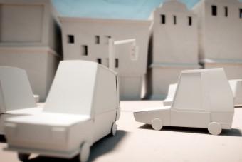 A Wallace és Gromit alkotóival csinált reklámfilmet a Dacia