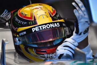 F1: Ismét tesztelik az életmentő csodakesztyűket