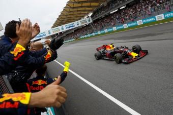 F1: A Red Bullé a legjobb autó?
