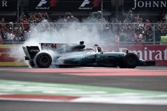 F1: Hamilton és Verstappen a legboldogabbak