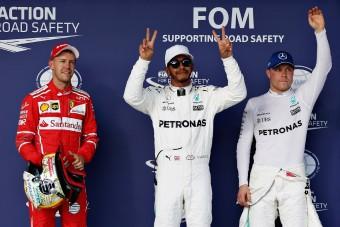 F1: A szélre panaszkodtak a legjobbak
