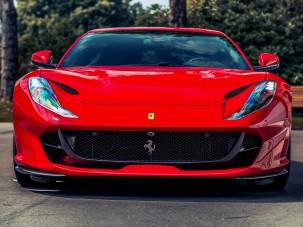 Ennyibe kerülnek itthon a Ferrarik, egyik sem olcsó