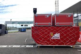 F1: Nem forgatják fel a Ferrarit