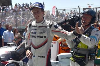 F1: Telefonhívásnak köszönheti a helyét az újonc