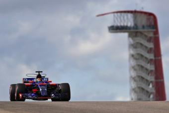 F1: Pontról álmodik az újonc