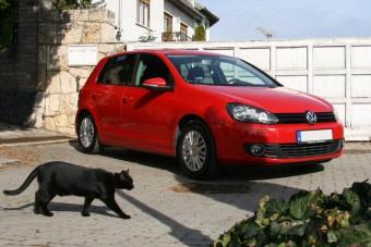 Használt autó: kockázatos Volkswagen Golfot venni?