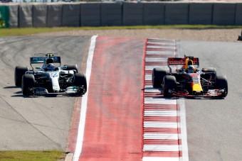 F1: Kavicságyakat kérnek a pilóták