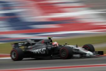 F1: Büntetések az időmérő után - videó