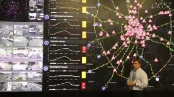 Pénzeső élőben: így pörögnek be a bírságok egy automata kamerás rendszerben