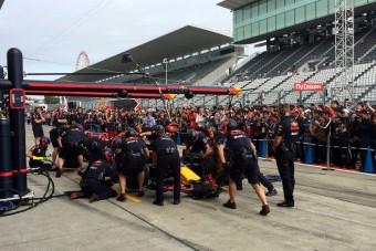 F1: Az erős Red Bull segíthet Vettelnek