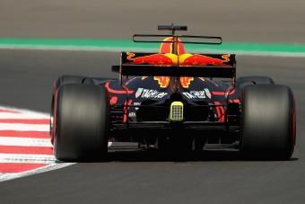 F1: Motorkrízis a Red Bullnál