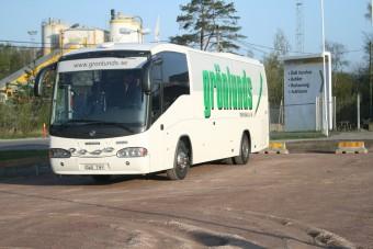 Édeskevés a buszos kirándulásokkal kapcsolatos szigorítás