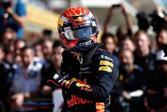 F1: Verstappen újabb büntetést kaphat