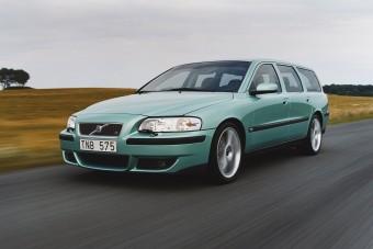 7 autó bizonyítja, hogy a Volvo nem unalmas