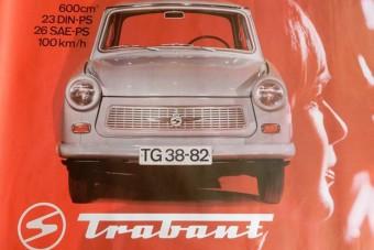 14 dolog, amit illik tudni a 60 éves Trabantról