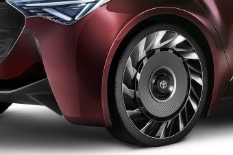 Új korszakot nyithat a villanyautózásban a Toyota ötlete